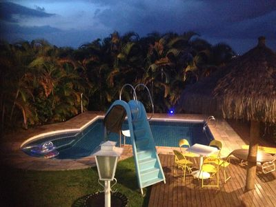 House for families, weekends and events apens 20 km from SP