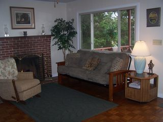 Claytor Lake house vacation rental photo