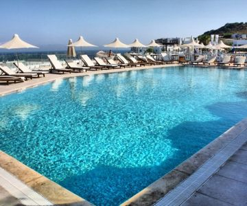 2+1 Apartment In Gumbet, Bodrum