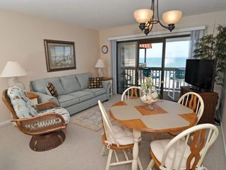 Surf City condo photo - Living Room