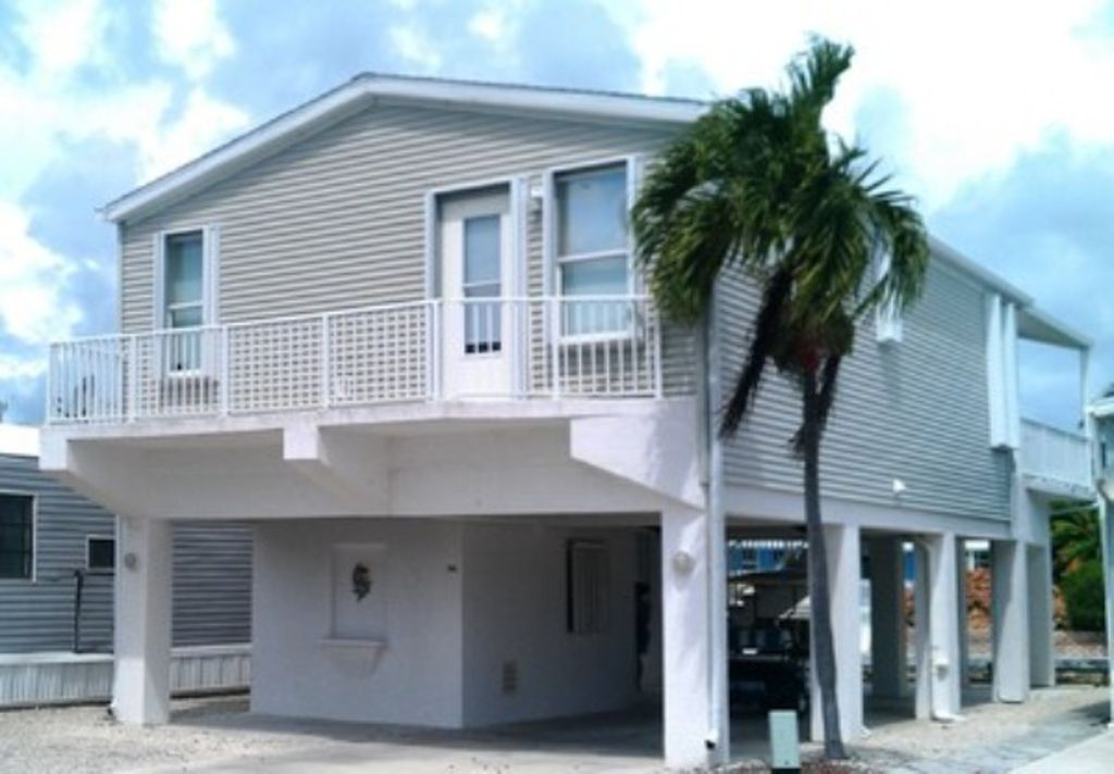 Cudjoe Key Vacation Rental Vrbo 499540 2 Br Lower Keys