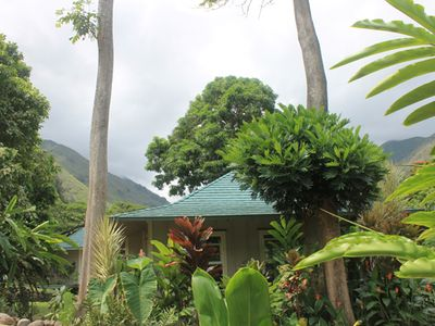 Iao Valley 2 Bedroom Studio Cottage