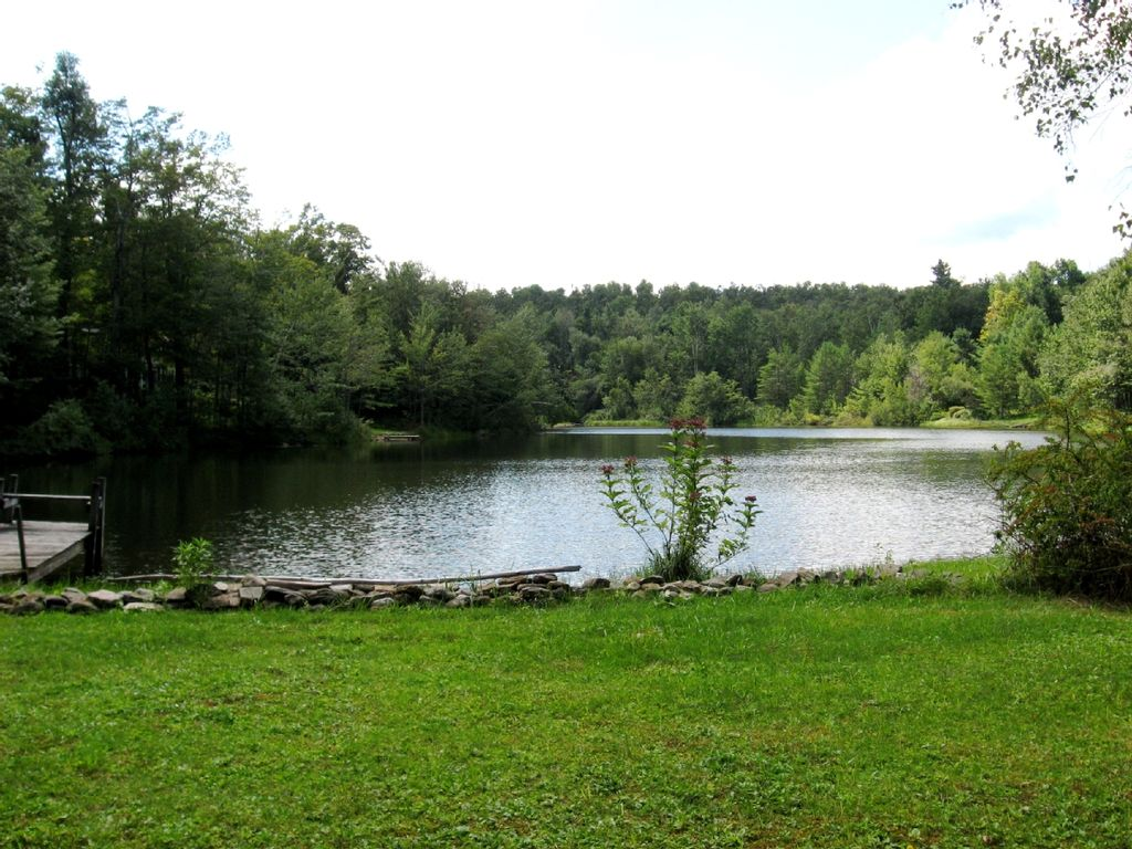 Serene Private Waterfront Cottage Perfect Summer Retreat 2 Br Vacation Cottage For Rent In
