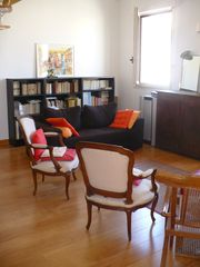 Avignon apartment photo - Living Room