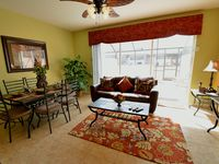 Minutes From Mickey 3Bed 3Bath Townhome W South Facing Pool