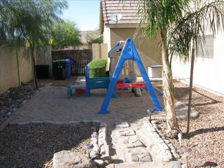 Chandler house photo - Kids play area!