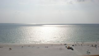 Clearwater Beach condo photo - ClearwaterBeach/Across from Suite/All Towels ,Chairs ,Umbrellas,Coolers Supplied