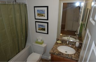 Tampa townhome photo - Bathroom # 2 tub & shower,