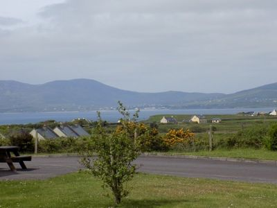 3 bedroom holiday home close to Waterville Beach and Golf Course