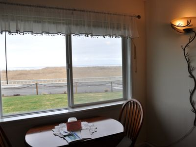 BEAUTIFUL 180* Oceanfront Views!