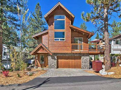 House Vacation Rentals By Owner South Lake Tahoe California