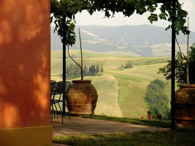 Educational holidays in Tuscany