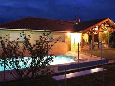 house / villa - 6 rooms - 6 persons