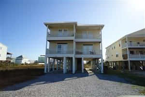 Gulf Shores house rental - .