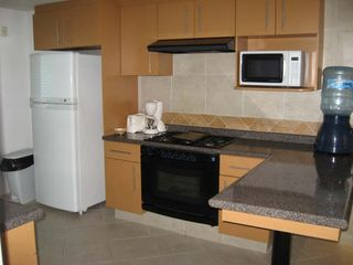 Ixtapa condo photo - Kitchen, fully equipped