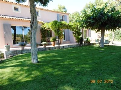 Holiday house 249577, Les Pennes, Provence and Cote d