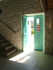 Quiet and Cosy Stone House in Hydra
