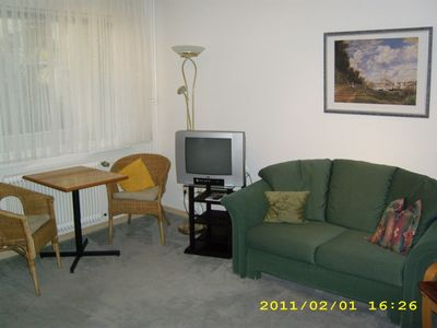 Holiday apartment 269349