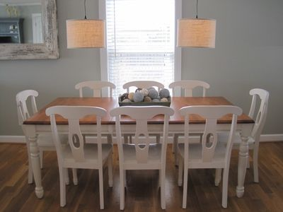 Dining Room with formal seating for 8