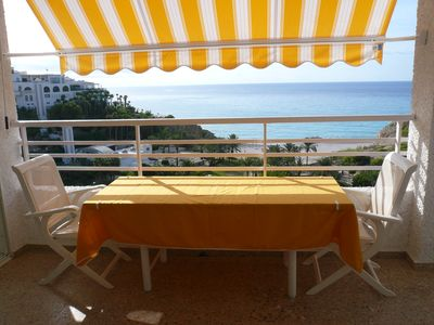 Villajoyosa apartment rental - View