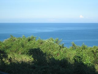 Aguadilla condo photo - View from Balcony