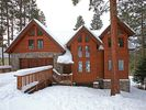 Winter in Tahoe - Pioneer Trail house vacation rental photo