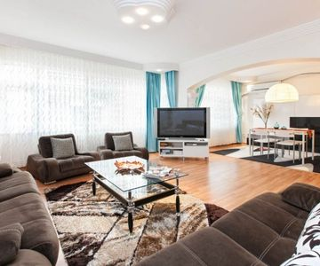Holiday apartment 266654