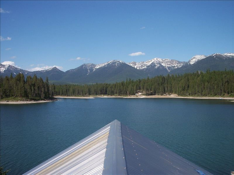 The point on echo lake vrbo for Echo lake cabin rentals