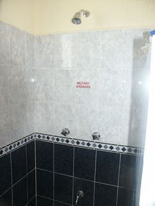 Casa del Sol - Lower Unit Shower