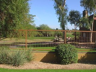 Scottsdale condo photo - Beautiful Public Golf Course view