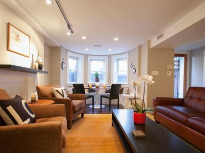 Affordable Luxury In Historic Logan Circle - Convention Center, 14/U St, Dupont