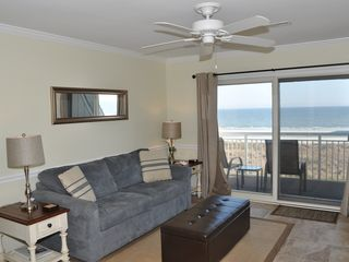 Direct Oceanfront 338 Top Floor Great Vie Vrbo