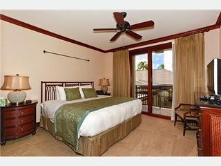 Kapolei villa photo - Beautiful Master Bedroom
