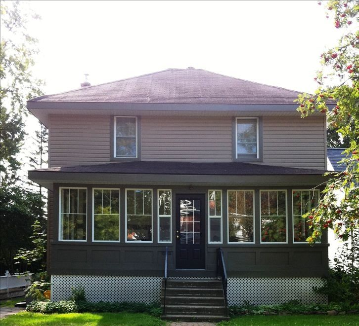 Heritage Home in the Heart of Sault Ste Marie