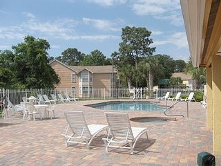Sweetwater Club property rental photo - Sweetwater Club Pool Area