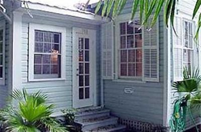 Bone Island Vacation Rentals, Tropical Village Cottage