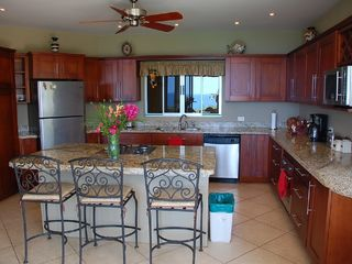 Playa Hermosa house photo - Fully Equipped American KItchen