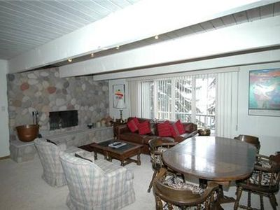 Convenient Aspen Colorado vacation rental