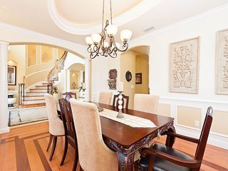 Ormond Beach house photo - Imagine having a formal dinner at home!