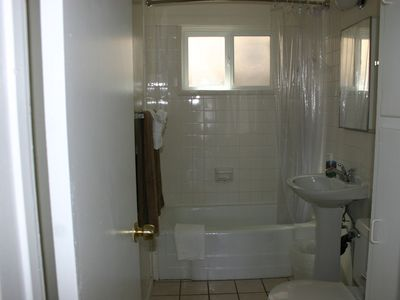 2826 Mission Blvd. Apt#1- Bath 1