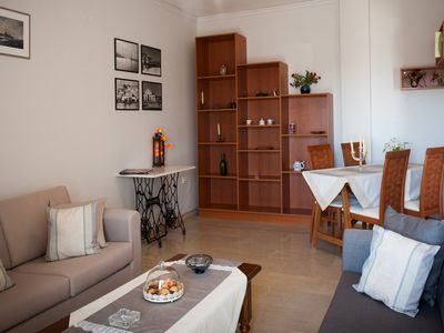 Port , Old Town, City Centre, 2 Bedroom Apartment