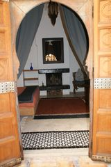 Medina house photo - Room 2: Meknes
