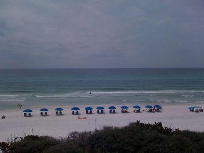 Beautiful Seagrove Beach: White Sands & Emerald Waters!