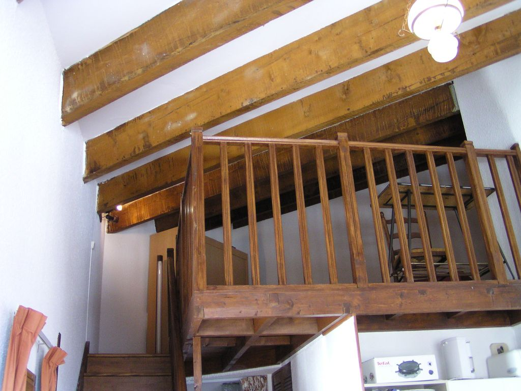 Studio mezzanine mountain homeaway alps maritimes valleys - Studio mezzanine ...