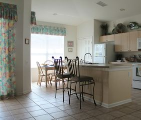 Windsor Palms villa photo - Kitchen