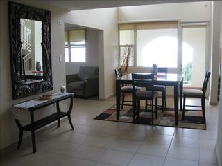 Aguadilla condo photo - View of Initial Entry Into Penthouse high ceilings throughout
