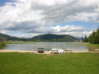 Your private secluded paradise - Sandpoint house vacation rental photo