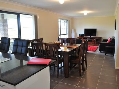 Penrith house rental
