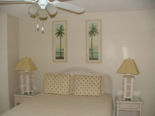 Fort Morgan condo photo - One of two Guest Rooms and a Queen Bed!