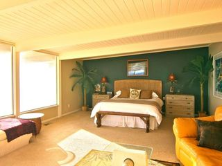 Master Suite w/ Nautical Hawaiian Decor, Flat Screen TV/DVD - Santa Cruz house vacation rental photo